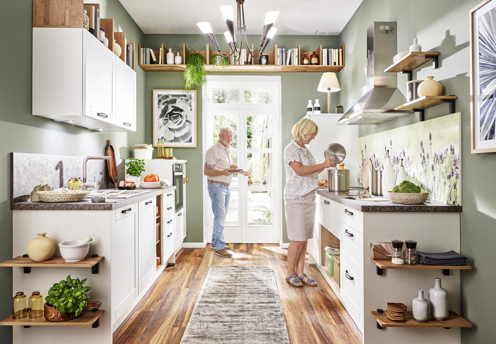 Home • pino Küchen